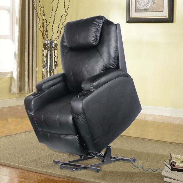 Power Lift Assist Recliner by Star Home Living Corp