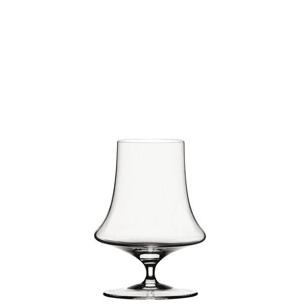 Willsberger Anniversary 12 oz. Crystal Snifter Glass (Set of 4) by Spiegelau