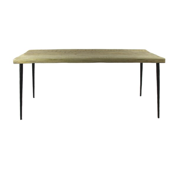 Lecroy Dining Table by Union Rustic