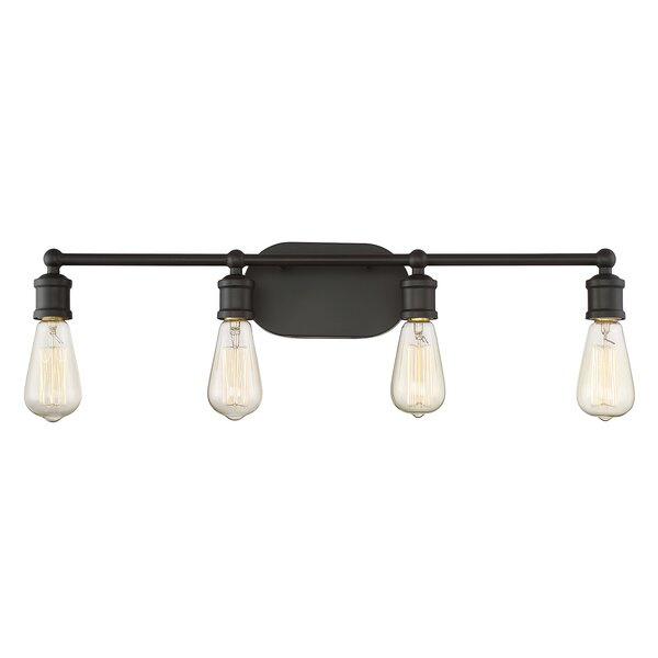 Loredo 4-Light Vanity Light by Trent Austin Design