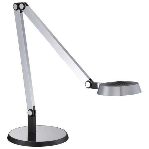 Coridan 41.75 Desk Lamp by Wade Logan