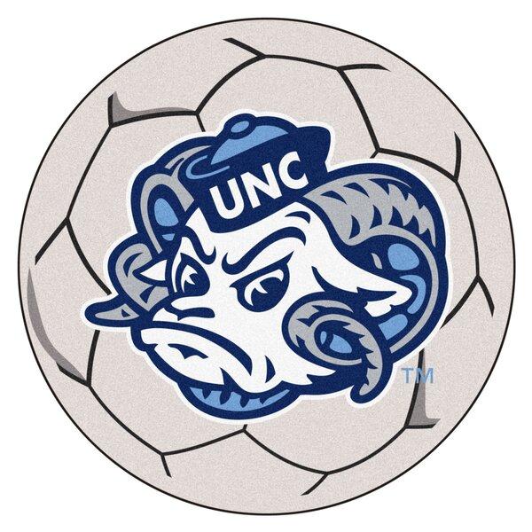 NCAA University of North Carolina - Chapel Hill Soccer Ball by FANMATS
