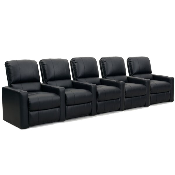 Review XS300 Home Theater Row Seating (Row Of 4)