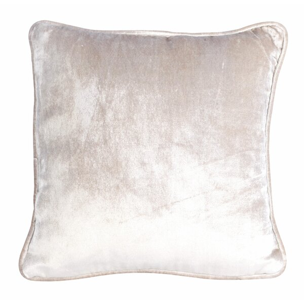 Luxe Throw Pillow by Divine Designs