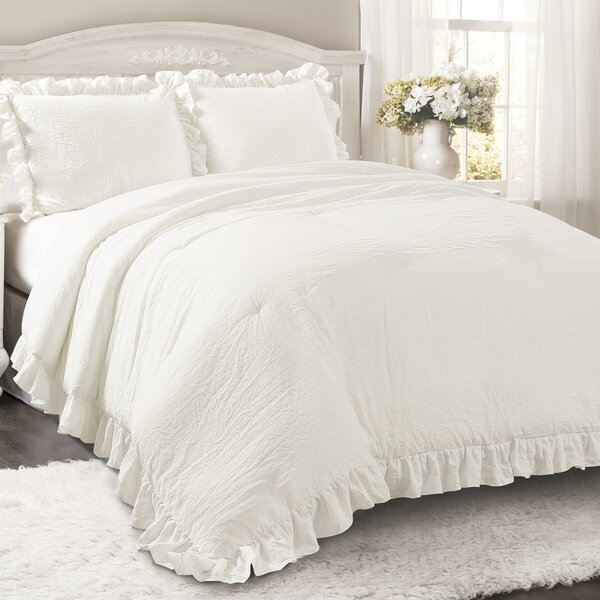 Roxbury Comforter Set by Greyleigh