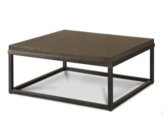 Deleon Coffee Table by Gracie Oaks