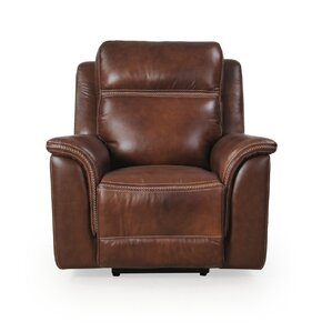 Chisnell Push Button Recliner ..