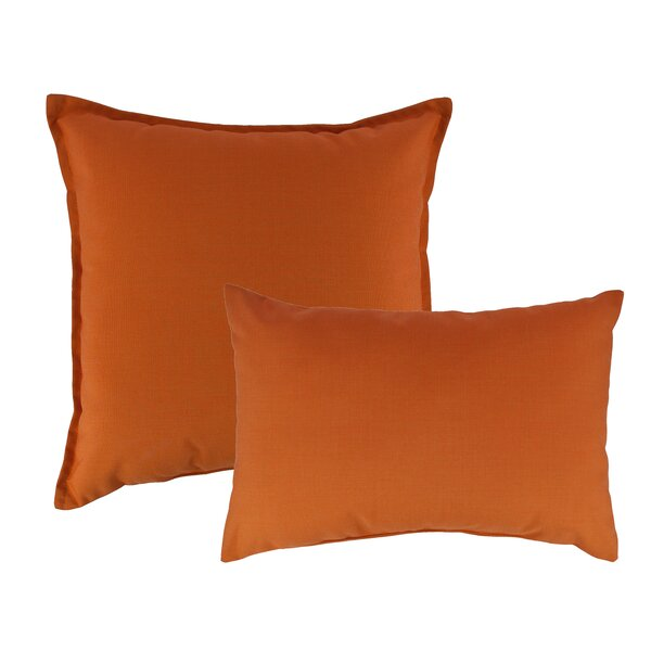 Combo Outdoor Sunbrella Pillows by Austin Horn Classics