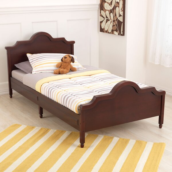 Raleigh Twin Platform Bed by KidKraft