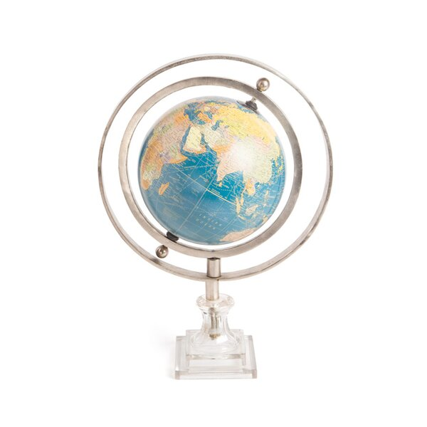 Globe by Darby Home Co
