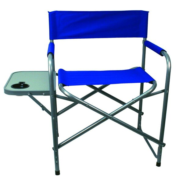 Sabrina Folding Director Chair by Texsport Texsport