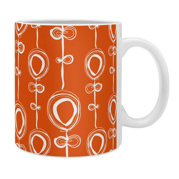 Contemporary Coffee Mug by East Urban Home