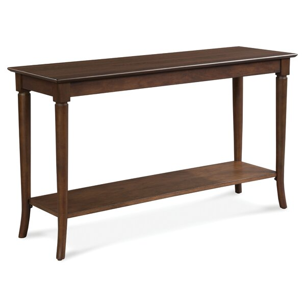 Review Campaigna Console Table