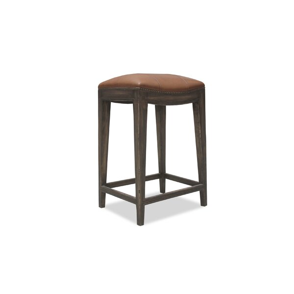 Manchester 30 Bar Stool by South Cone Home