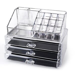 OnDisplay Annie Tiered Cosmetic Organizer by Vandue Corporation