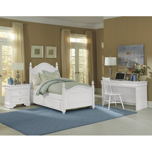 Edenvale Desk Office Suite by Bay Isle Home