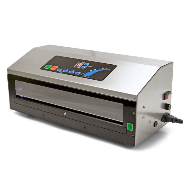 Commercial Vacuum Sealer by TSM Products