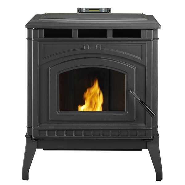 Wood Pellets Stove By PelPro