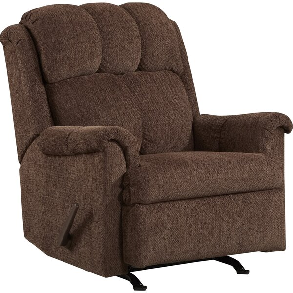 Rocker Recliner by Chelsea Home Furniture