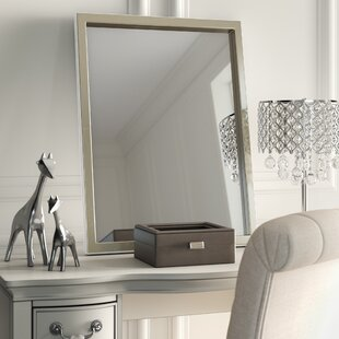 Check Prices Tazewell Vanity Mirror By Greyleigh