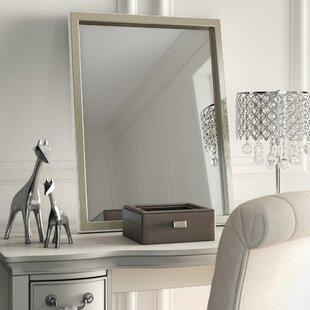 Compare & Buy Tazewell Vanity Mirror ByGreyleigh