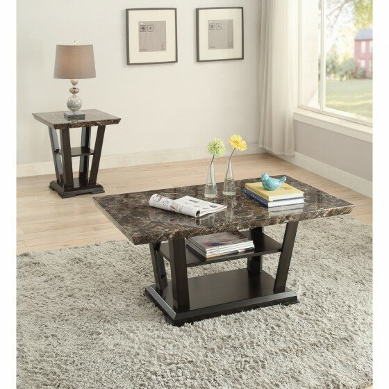 Bruton End Table by Latitude Run