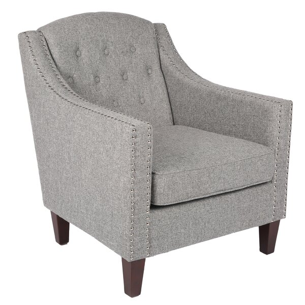 Marita Armchair by Alcott Hill