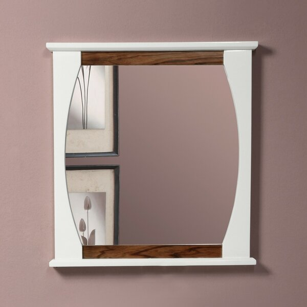Natasha Accent Mirror by DECOLAV