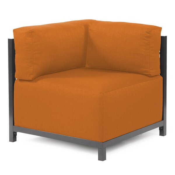 Woodsen Box Cushion Sofa Slipcover by Latitude Run