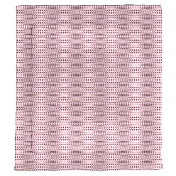 Festive Arrow Diamonds Single Comforter