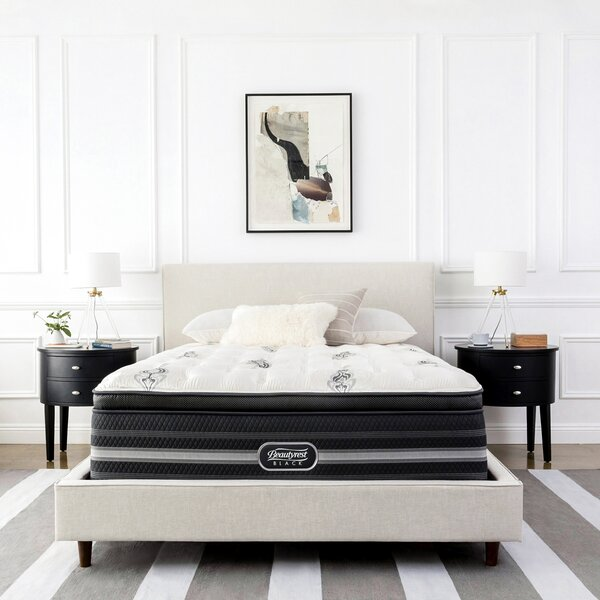 Beautyrest Black Desiree 13 Medium Innerspring Mattress by Simmons Beautyrest