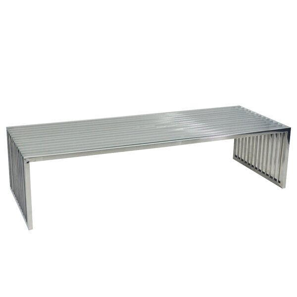 Prisco Coffee Table by RMG Fine Imports