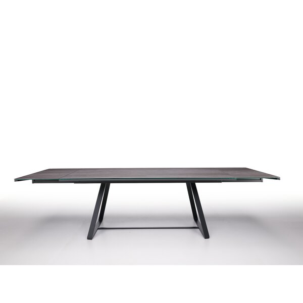 Alfred Extendable Dining Table by Midj