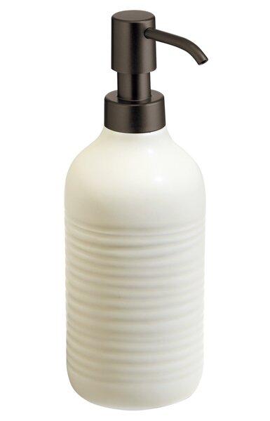 Elsa Pump Soap Dispenser by InterDesign