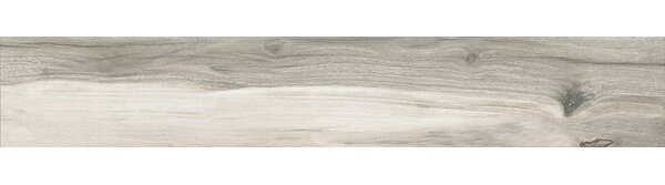Palissandro 10 x 40 Porcelain Wood Look Tile in Gray by QDI Surfaces