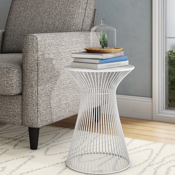 Nagata End Table By Orren Ellis
