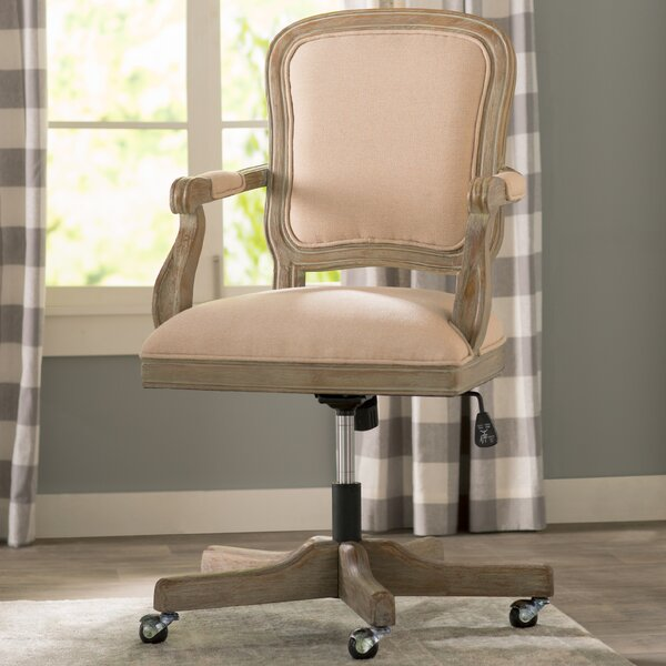 Ottinger Office Desk Chair by Lark Manor