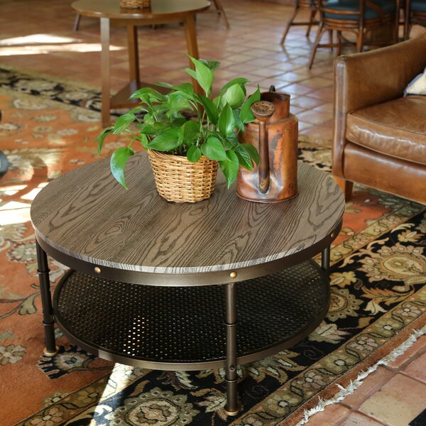 Stephany Coffee Table by Williston Forge Williston Forge