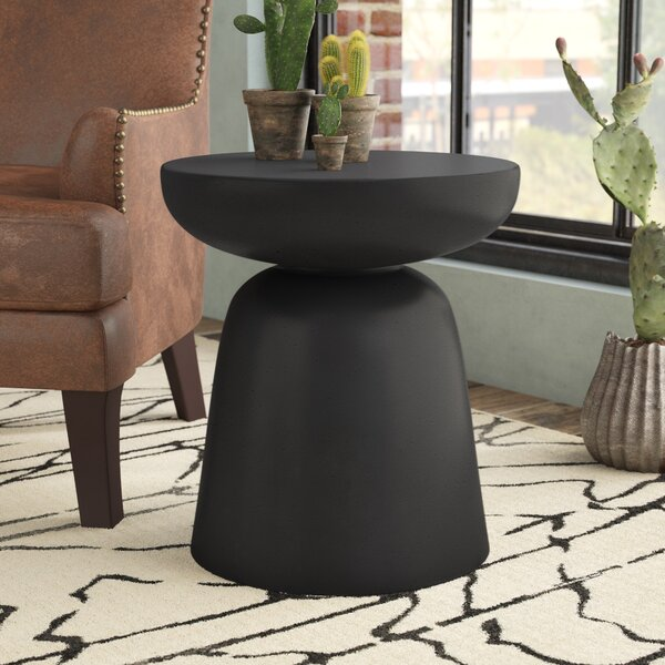 Gage End Table by Comm Office