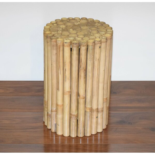 Kamini End Table By World Menagerie