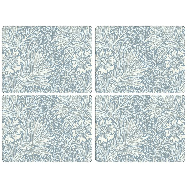 Morris and Co. Marigold Placemat (Set of 4) by Pimpernel