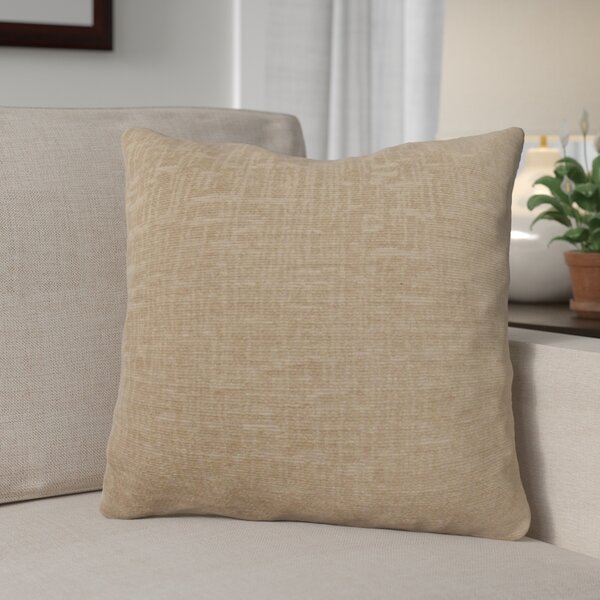Noblitt Throw Pillow by Beachcrest Home
