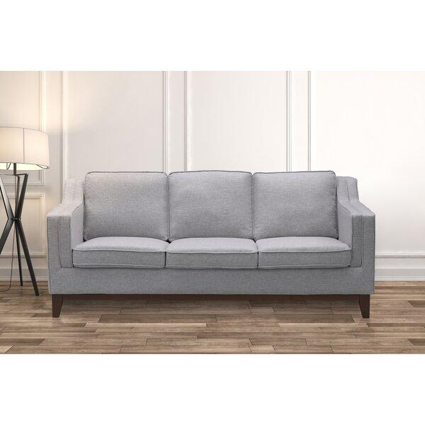 Get Premium Oneridge Sofa by Brayden Studio by Brayden Studio