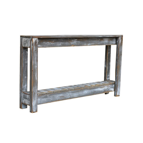 Coleman Console Table by Millwood Pines
