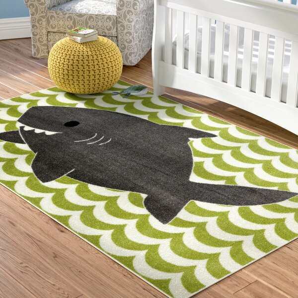 Lime Green Rug Wayfair