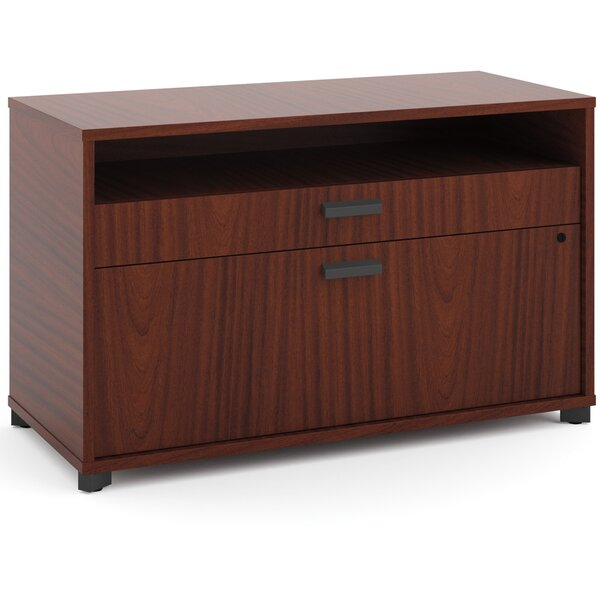 Best  Congaree 2- Drawer Lateral File.  Buy