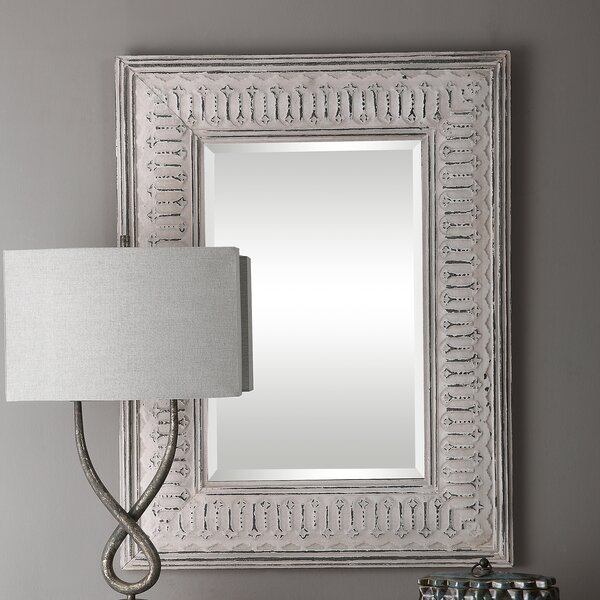 Dasia Accent Mirror by One Allium Way