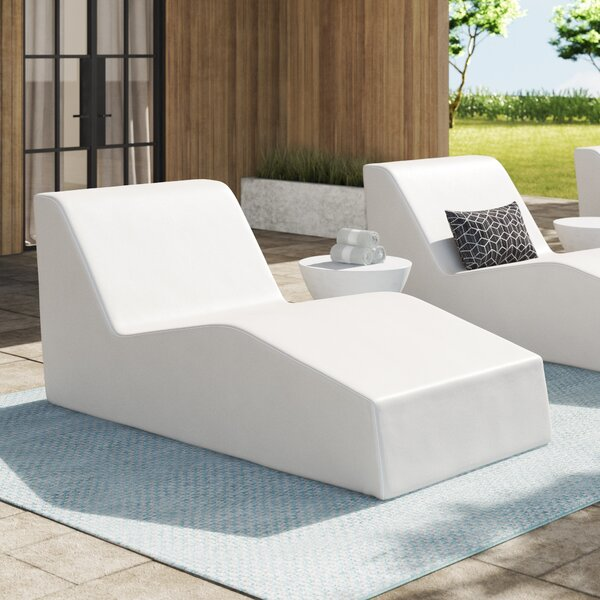Eclipse Chaise Lounge By La-Fete