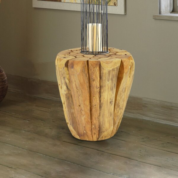 Port Augusta End Table by Union Rustic