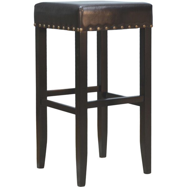 Stafford 30 Bar Stool by Darby Home Co